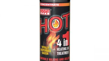 Home Heating Oil Additive